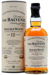 [kuva: The Balvenie DoubleWood 12 Year Old Single Malt(© Alko)]
