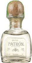 [kuva: Patrón Silver Tequila(© Alko)]