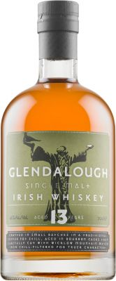 [kuva: Glendalough 13 Year Old Single Malt(© Alko)]