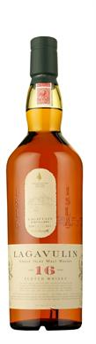 [kuva: Lagavulin 16 Year Old Single Malt(© Alko)]