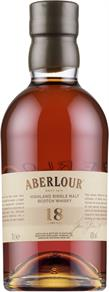 [kuva: Aberlour 18 Year Old Single Malt(© Alko)]