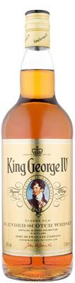 [kuva: King George IV(© Alko)]