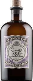 [kuva: Monkey 47 Schwarzwald Dry Gin(© Alko)]