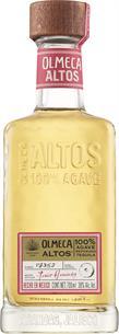[kuva: Olmeca Altos Reposado Tequila(© Alko)]