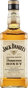 [kuva: Jack Daniel's Tennessee Honey(© Alko)]