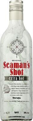 [kuva: Seaman's Shot(© Alko)]