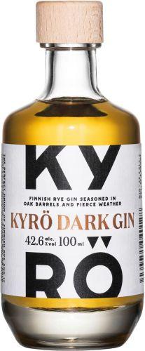 [kuva: Kyrö Koskue Gin(© Alko)]