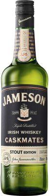 [kuva: Jameson Caskmates Stout Edition(© Alko)]