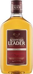 [kuva: Scottish Leader muovipullo(© Alko)]