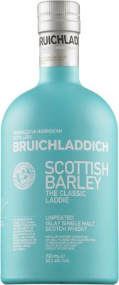 [kuva: Bruichladdich The Classic Laddie Single Malt(© Alko)]