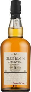 [kuva: Glen Elgin 12 Year Old Single Malt(© Alko)]