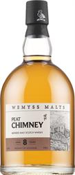[kuva: Peat Chimney 8 Year Old Blended Malt(© Alko)]