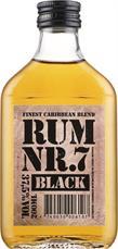 [kuva: Rum Nr.7 Black(© Alko)]