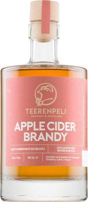 [kuva: Teerenpeli Apple Brandy(© Alko)]