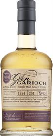 [kuva: Glen Garioch 1994 Cask Strenght Small Batch Single Highland Malt(© Alko)]