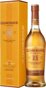 [kuva: Glenmorangie The Original 10 Year Old Single Malt(© Alko)]