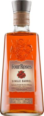 [kuva: Four Roses Single Barrel(© Alko)]