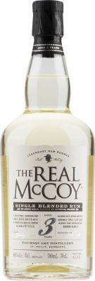 [kuva: The Real McCoy 3 Year Old Rum(© Alko)]