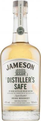[kuva: Jameson Distiller's Safe(© Alko)]