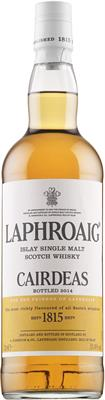 [kuva: Laphroaig Cairdeas 2014 Single Malt(© Alko)]