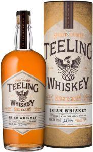 [kuva: Teeling Whiskey Single Grain(© Alko)]