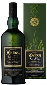 [kuva: Ardbeg Kelpie Single Malt(© Alko)]
