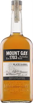 [kuva: Mount Gay Black Barrel(© Alko)]