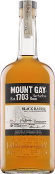 [kuva: Mount Gay Black Barrel(© Alko)]