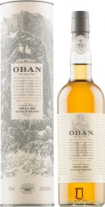 [kuva: Oban 14 Year Old Single Malt(© Alko)]
