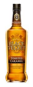 [kuva: Black Velvet Toasted Caramel(© Alko)]
