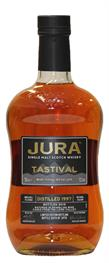 [kuva: Jura Tastival 2015 Single Malt(© Alko)]
