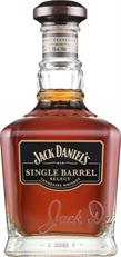 [kuva: Jack Daniel's Single Barrel Tennessee Whiskey(© Alko)]