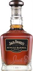 [kuva: Jack Daniel's Single Barrel Tennessee Whiskey(© Alko)]