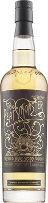 [kuva: Compass Box The Peat Monster Blended Malt(© Alko)]