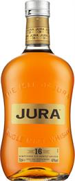 [kuva: Jura Diurachs' Own 16 Year Old Single Malt(© Alko)]