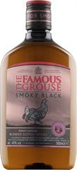 [kuva: The Famous Grouse Smoky Black muovipullo(© Alko)]