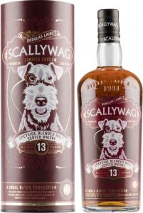 [kuva: Scallywag 13 Year Old Blended Malt(© Alko)]