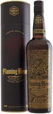 [kuva: Compass Box Flaming Heart(© Alko)]