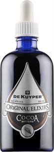 [kuva: De Kuyper Original Elixirs Cocoa Bitters(© Alko)]