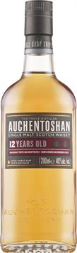 [kuva: Auchentoshan 12 Year Old Single Malt(© Alko)]