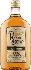 [kuva: Ranin Cognac VS  muovipullo(© Alko)]