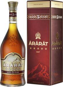 [kuva: Ararat 5 Years(© Alko)]