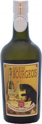 [kuva: Absinthe Bourgeois(© Alko)]
