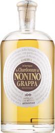 [kuva: Lo Chardonnay di Nonino Grappa in Barriques Riserva(© Alko)]
