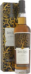 [kuva: Compass Box The Spice Tree Blended Malt(© Alko)]