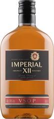 [kuva: Imperial XII VSOP muovipullo(© Alko)]