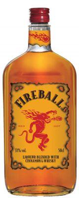 [kuva: Fireball(© Alko)]