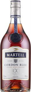 [kuva: Martell Cordon Bleu Extra Old(© Alko)]