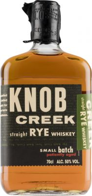 [kuva: Knob Creek Small Batch Rye(© Alko)]