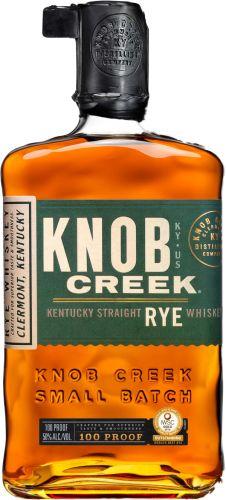 [kuva: Knob Creek Small Batch Rye(© Alko)]
